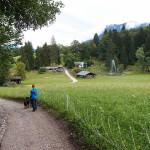 Ziel in Sichweite - Die Kochelbergalm