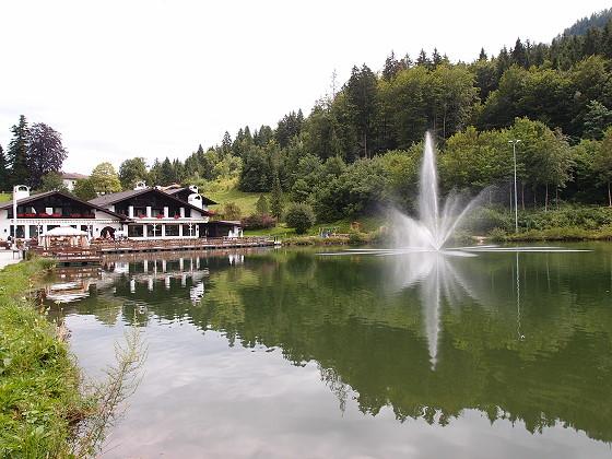 Seehaus am Rießersee