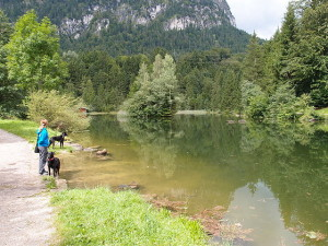 Am Schmölzer See