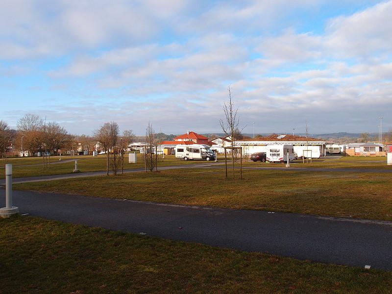 Campingplatz Orsingen