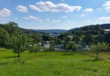 Wohnmobilstellplatz Therme Obernsees