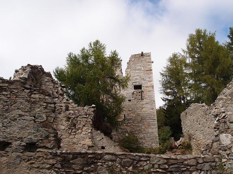 Ruine Neurasen