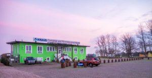 Knaus Camping- und Ferienhauspark