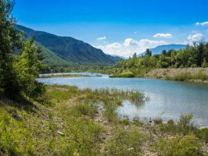 3 Seen von Rochebrune