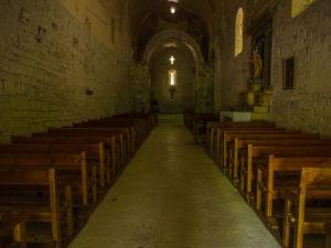 Kapelle Notre-Dame De Lure