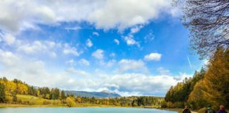 Lago di Tavon