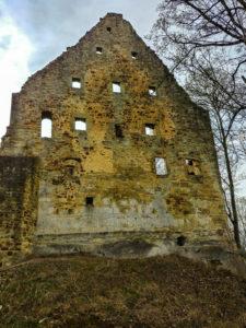 Ruine Lichtenburg
