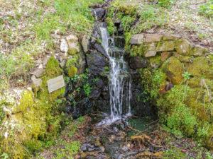 Goldbrunnen