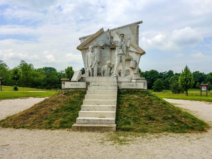 Gedenkpark Paneuropäisches Picknick '89
