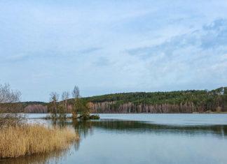 Reisejahr 2020 - Igelsbachsee