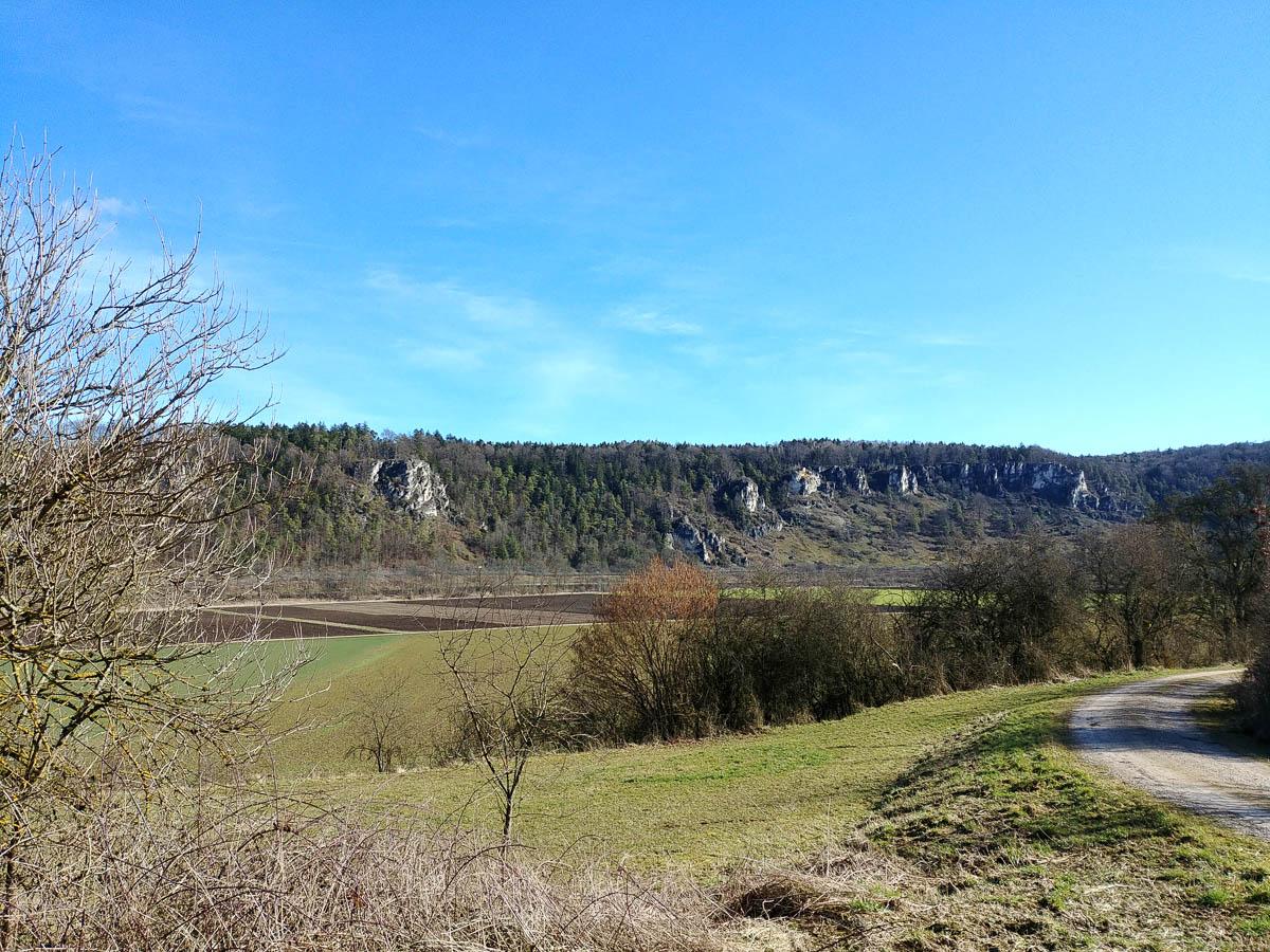 Altmühltal - Gungoldinger Heide